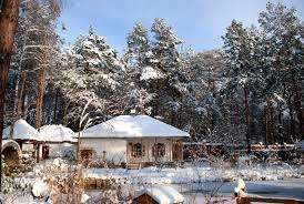 Відпочинок в Україні взимку: 30 ідей куди поїхати взимку в Україні